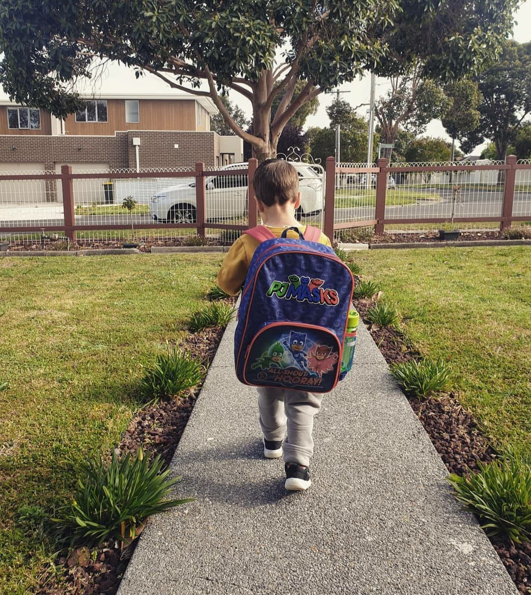 A Teacher's Top 10 Tips for Getting Children Ready for Primary School